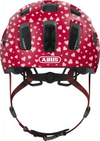 ABUS Fahrradhelm Youn-I 2.0 Kids 63808P Cherry Heart