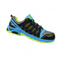 Goodyear Sicherheitsschuhe GYSHU1503 S1 - SRA - HRO Safety Shoes Multicolor