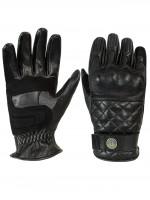 John Doe Motorrad Handschuhe Gloves Tracker Black