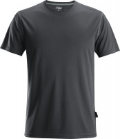 Snickers Workwear AllroundWork T-Shirt Stahlgrau