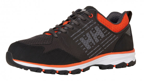 Helly Hansen Arbeitsschuh 78234 Chelsea Evolution Soft Toe 992 Black/Orange