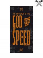 John Doe Tunnel God of Speed Black