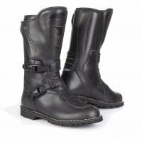 Stylmartin Motorrad Schuhe Matrix Stiefel Anthracite