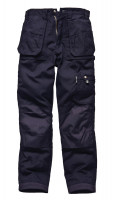 Dickies Hose / Pants / Shorts Eisenhower Handwerkerhose mit verbesserter Passform NavyBlue
