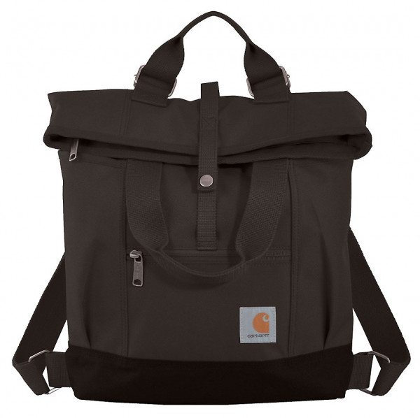 Carhartt Damen Tasche Backpack Hybrid Schwarz