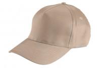 Leiber Cap 02/116/74 Sand