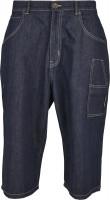 Southpole Denim Shorts Raw Indigo