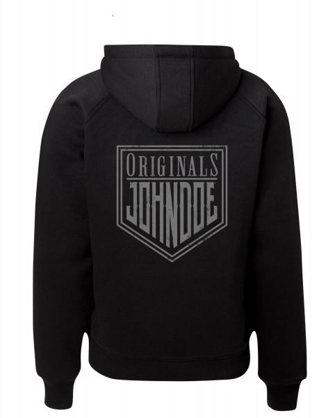 John Doe Hoodie Originals Black