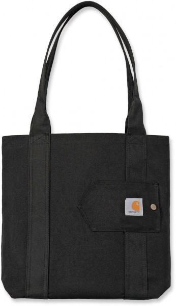 Carhartt Damen Tasche Essentials Tote Schwarz