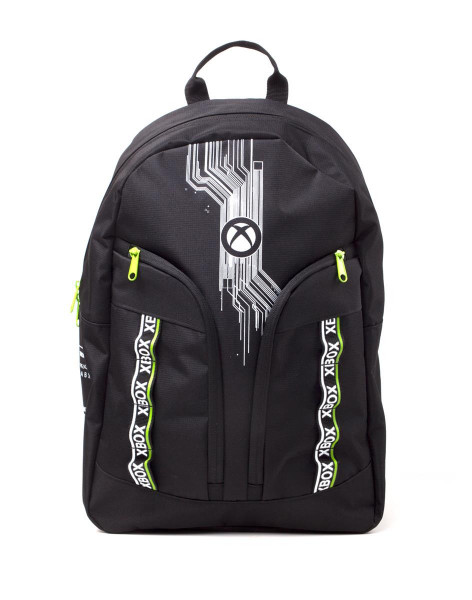 Xbox - The X Backpack Black