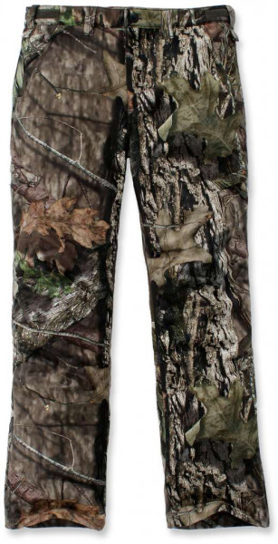 Carhartt Herren Hose Buckfield Pant Mossy Oak Break-Up Country