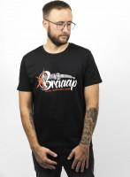 John Doe T-Shirt Braaap Black
