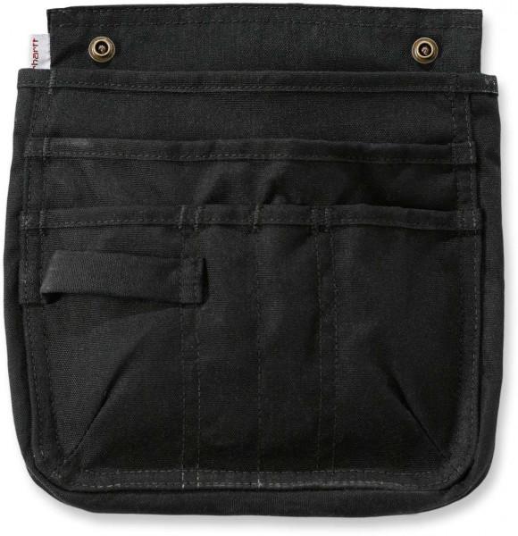 Carhartt Abnehmbare Tasche Bulky Detachable Multi Pocket Black