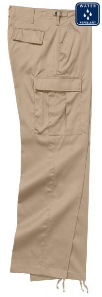 Brandit Hose US Ranger Trousers in Beige