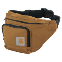 Carhartt Tasche Waist Pack Carhartt® Brown