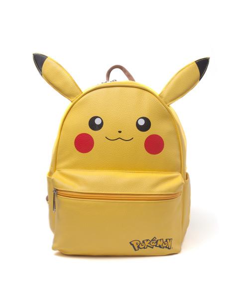 Pokémon Rucksack Pokémon - Pikachu Lady Backpack Yellow
