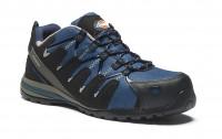 Dickies Schuhe Tiber Sicherheitshalbschuh S3 Navy Blue
