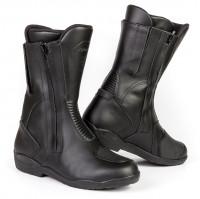 Stylmartin Motorrad Schuhe Syncro Stiefel Black