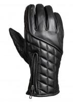 John Doe Motorrad Handshuhe Traveler-XTM Black