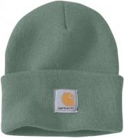 Carhartt Mütze Watch Hat Leaf Green