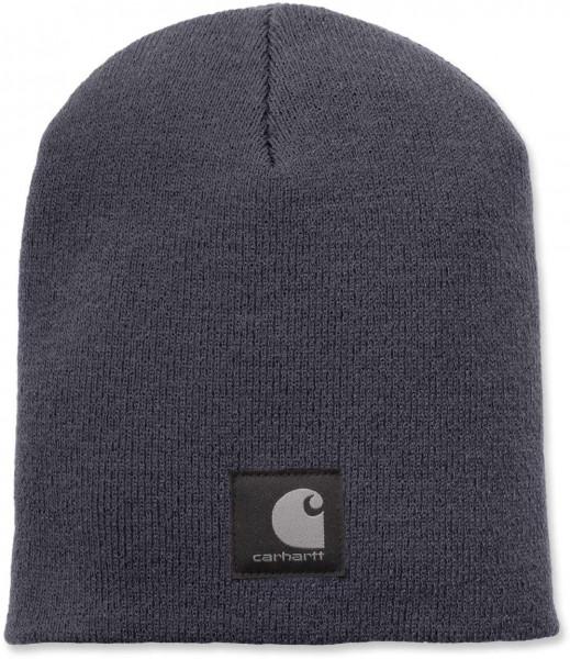 Carhartt Herren Mütze Force Extremes Knit Hat Shadow
