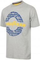 Goodyear T-Shirt GYTS020 Men's T-Shirt Grey