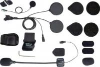 Sena SMH5 Einbaukit Ohne Bluetootheinheit Komplett