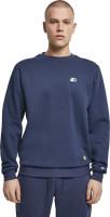 Starter Black Label Hoodie / Sweatshirt Essential Crewneck Dark Blue