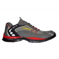Goodyear Sicherheitsschuhe GYSHU3011 S1 Safety Shoes Grey