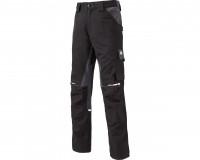 Dickies Hose / Pants / Shorts GDT Premium Bundhose Black/Grey