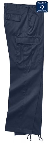Brandit Hose US Ranger Trousers in Navy
