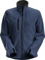 Snickers Workwear Damen AllroundWork Polartec Arbeitsjacke Navy/Schwarz