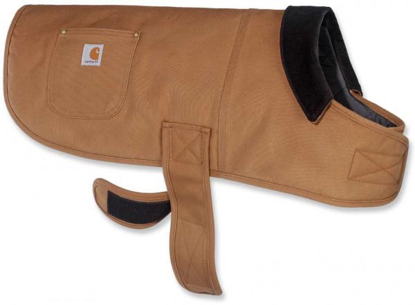 Carhartt Herren Haustiere Dog Chore Coat Carhartt® Brown