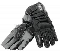 Bores Motorradhandschuhe Raptor Handschuhe Black