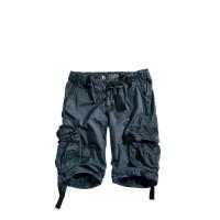 Alpha Industries Jet Short Shorts / Hose Greyblack