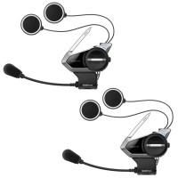 Sena Headset 50S Doppelset Kommunikationssystem