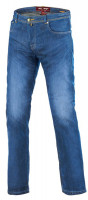 Büse Team Jeans Herren Blau