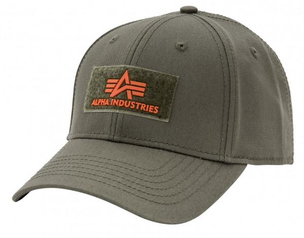 Alpha Industries Cap VLC II Dark Green