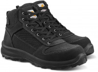 Carhartt Sicherheitsschuhe Michigan Sneaker Mid Zip Black