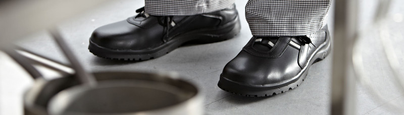 SIKA Arbeitsschuhe Clogs