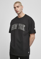 Starter Black Label T-Shirt Starter New York Tee Black