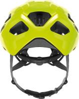 ABUS Fahrradhelm Macator Road Helm 87229P Signal Yellow