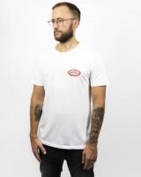 John Doe T-Shirt Ratfink White