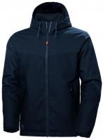 Helly Hansen Jacke Oxford Winter Jacket Navy