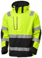 Helly Hansen Jacke Alna 2.0 Shell Jacket Yellow/Ebony