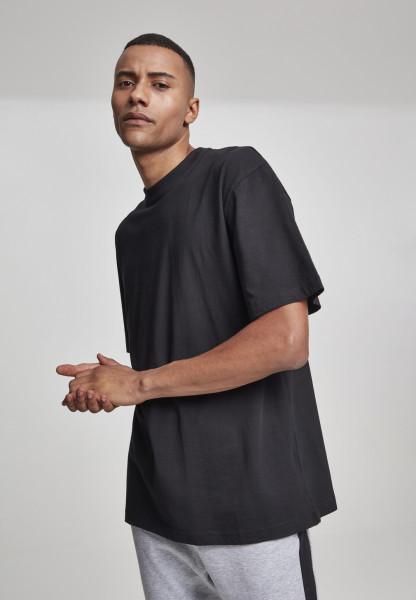 Urban Classics T-Shirt Tall Tee Black