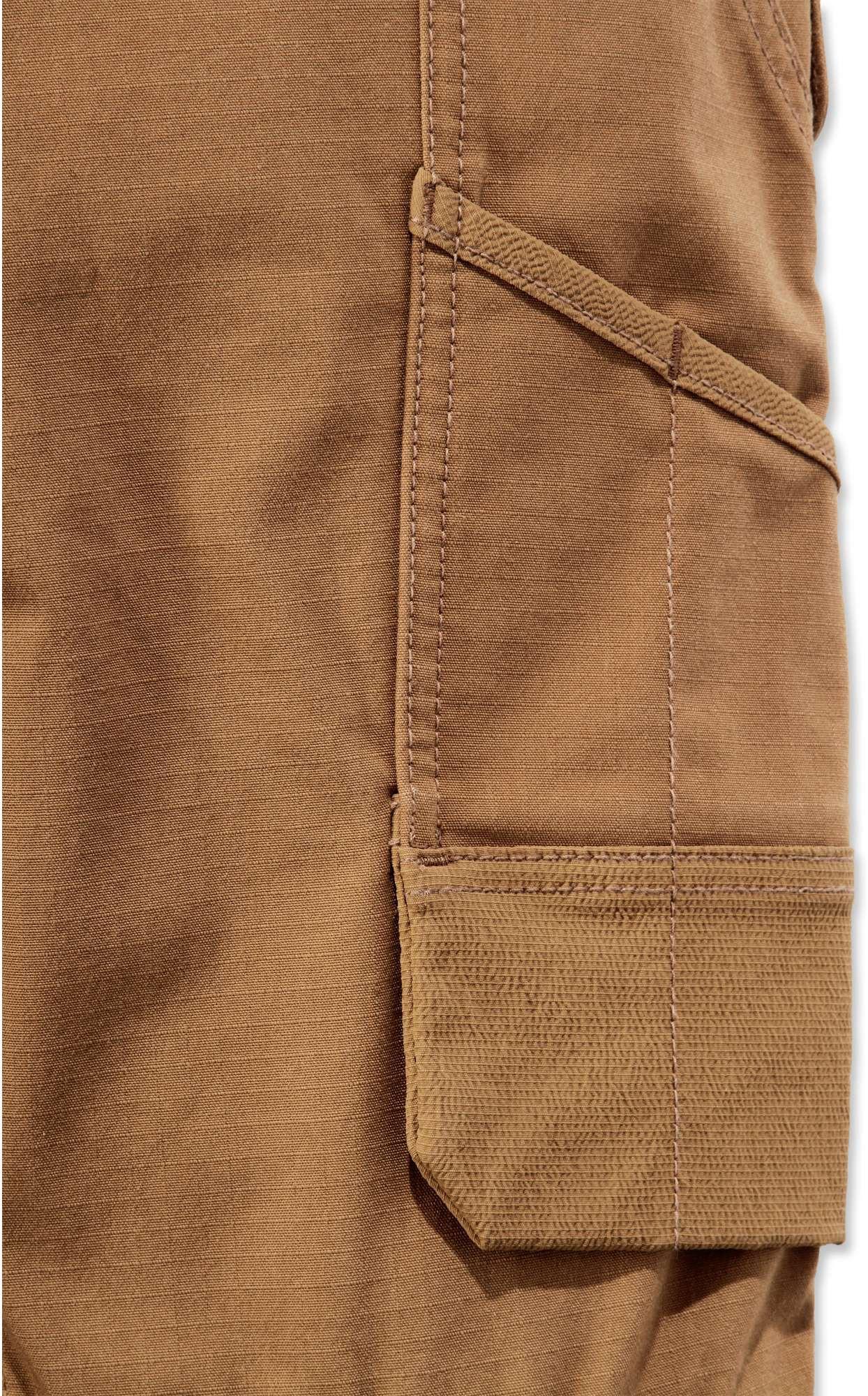 Carhartt Herren Hose Steel Multipocket Pant Carhartt® Braun