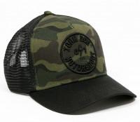 John Doe Cap Trucker Hat 0/1 Camou