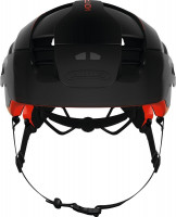 ABUS Fahrradhelm Montrailer Offroad 81707P Shrimp Orange