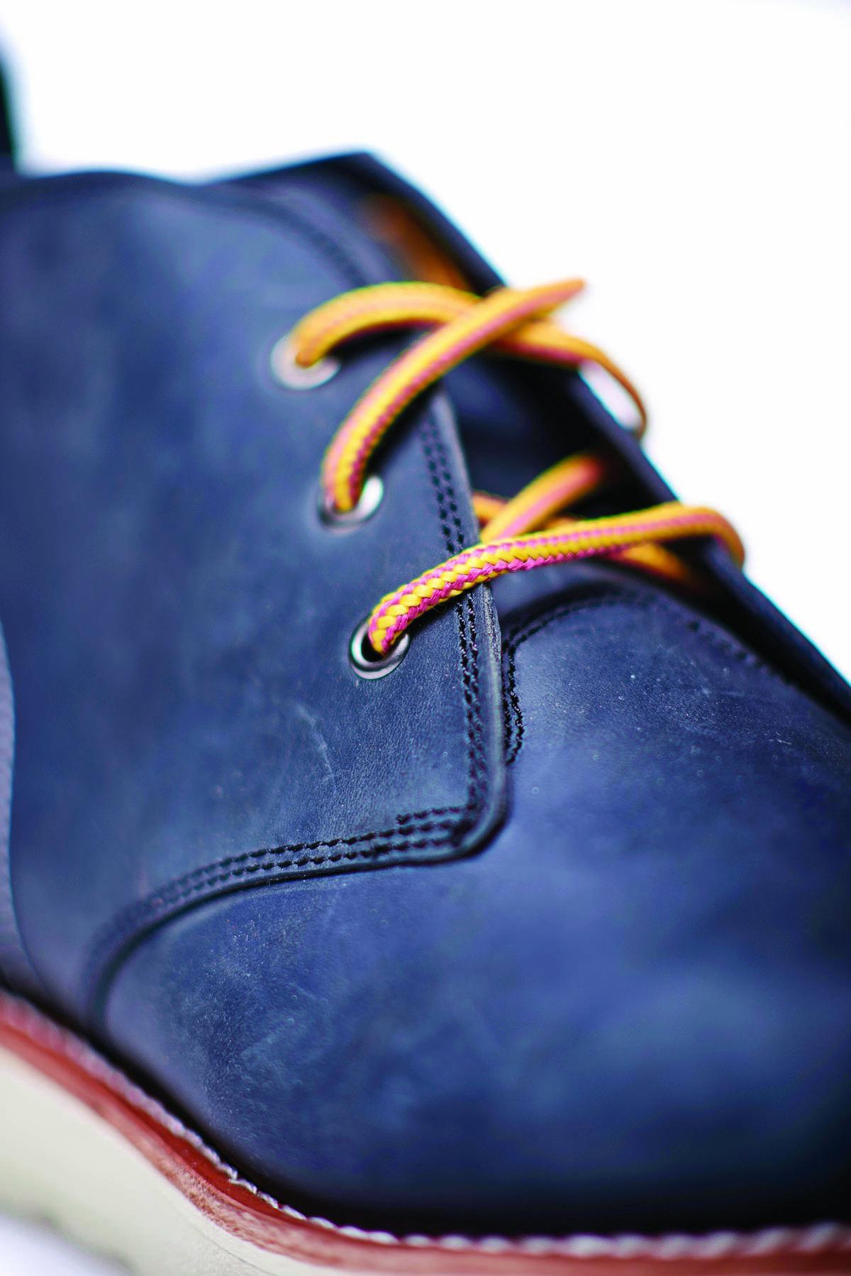 Dickies Herren Stiefel Napa Boot Charcoal Grey